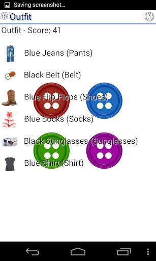 【免費生活App】Outfit Generator-APP點子