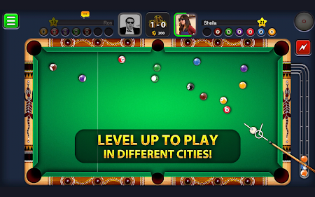8 Ball Pool 3.7.4 screenshot 576894