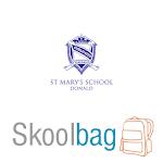 St Mary's School Donald