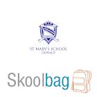 St Mary's School Donald icon