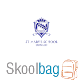 St Mary's School Donald