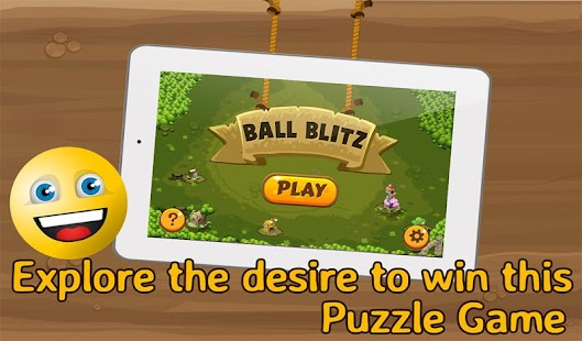 玩免費策略APP|下載Ball Blitz : Jungle World app不用錢|硬是要APP