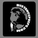 DistancePreps logo