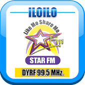 Star FM Iloilo 99.5