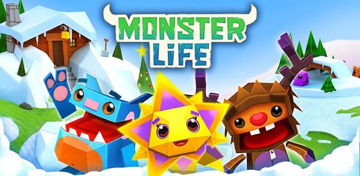 Monster Life apk