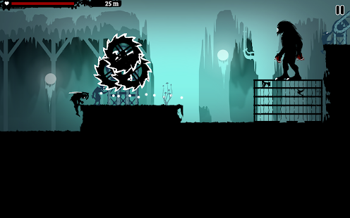 Dark Lands - Best battle run Screenshot 10
