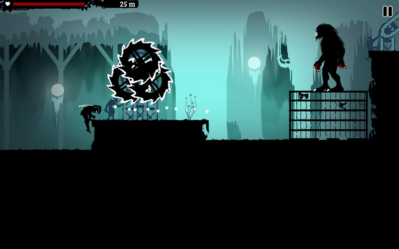 Dark Lands - screenshot