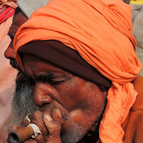 by  Priyanka Das - People Street & Candids ( smoke, cigarettes, people, Travel, People, Lifestyle, Culture )
