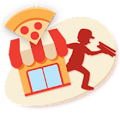 Pizza Runner - Fitness Game