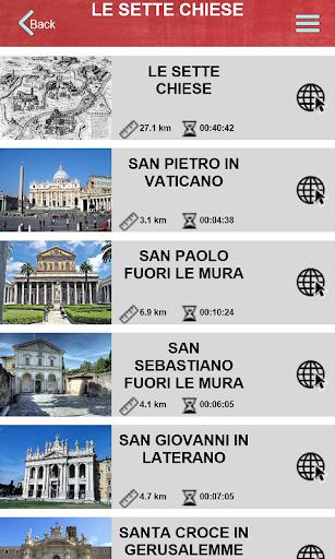 Itinerari Sacri del Lazio