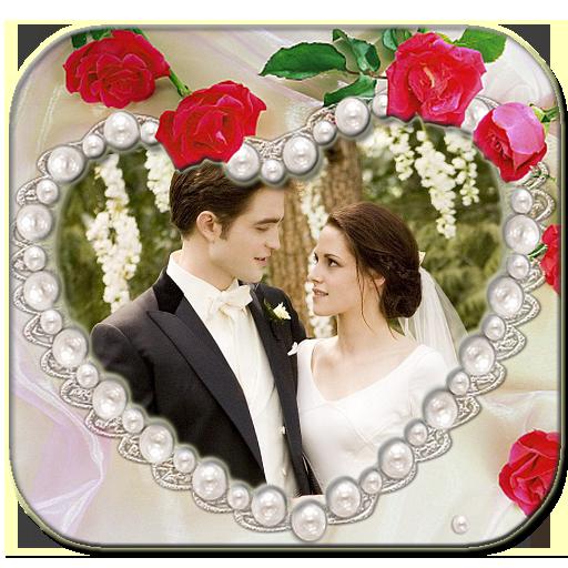 婚禮相框 攝影 App LOGO-APP試玩