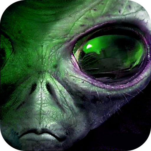 Alien Vision Camera Alien Cam