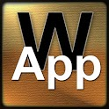 Word App logo