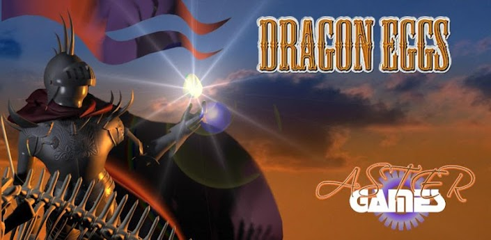 Dragon Eggs apk