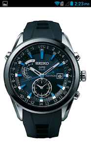 SEIKO Australia - screenshot thumbnail