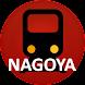 Nagoya Metro Map