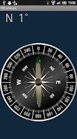 Screenshot of FLT Compass