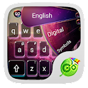 GO Keyboard Color Galaxy Theme icon