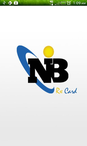 NBRX Card