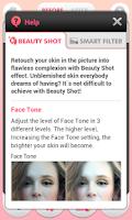 Screenshot of Beauty Studio - Photo Editor