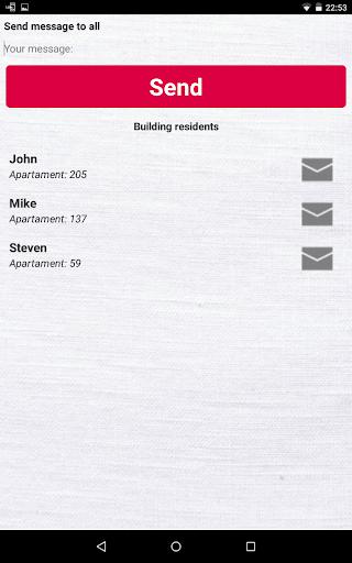 Building Notifications