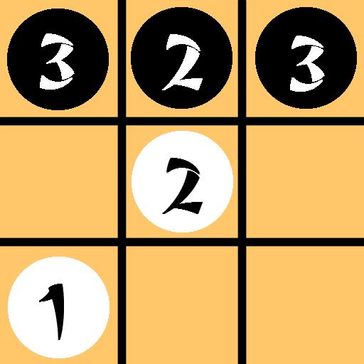TicTacToe+ 解謎 App LOGO-APP試玩