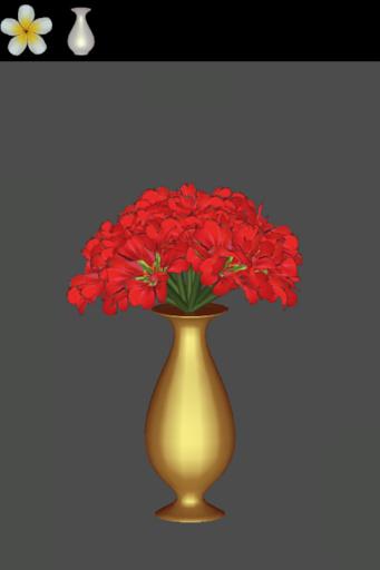 3D Flower Shop