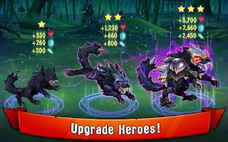 Screenshot of HonorBound (RPG)