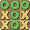 Tic Tac Toe (Another One!) logo
