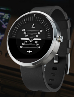Aero Watch Free screenshot