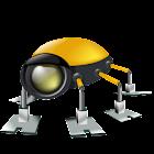iCamU IP Camera Viewer icon