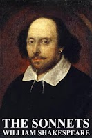 Screenshot of The Sonnets - Shakespeare