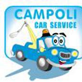 Autocarrozzeria Campoli Car Se