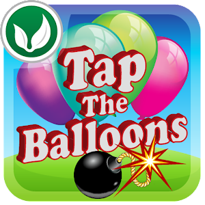 Tap The Balloons for PC and MAC