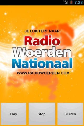 Radio Woerden Nationaal