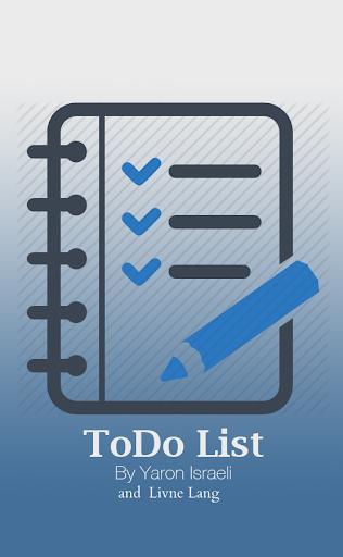 ToDo List - Y L