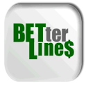 BETter Lines Plus logo