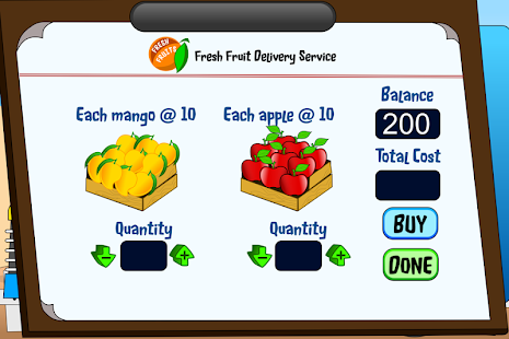 Fruit O Profit- screenshot thumbnail