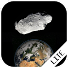 Asteroid Watch Lite icon