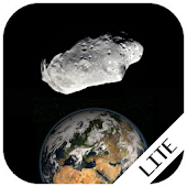Asteroid Watch Lite