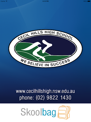 Cecil Hills High School