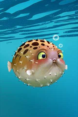 Blowfish Live Wallpaper Android Apps On Google Play HD Wallpapers Download Free Images Wallpaper [1000image.com]