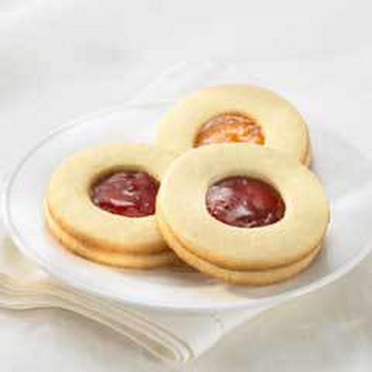 Sugar Cookie Jamwiches