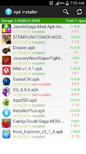 Apk Installer v1.5.3