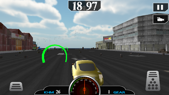 Crazy Motor Car Parking 3d Android Apps On Google Play