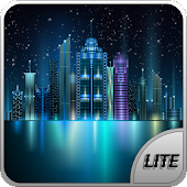 Space City Lite 3D LWP