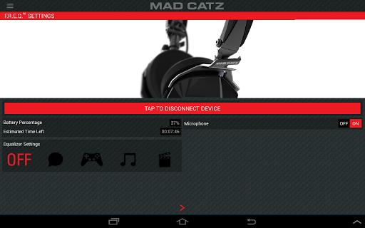 【免費生活App】Mad Catz A.P.P.-APP點子