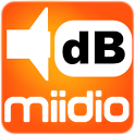 miidio Noise Meter icon