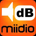 miidio Noise Meter icon