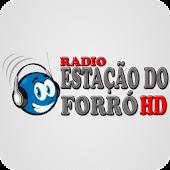 Rádio Estação do Forró HD
